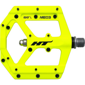 HT Evo-Mag ME03 Pedaler, neon yellow